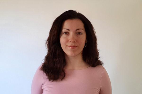 Image of Marina Grozdanova